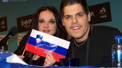 Alenka Gotar in Andrej Babić
