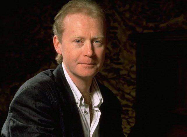 Liam Reilly