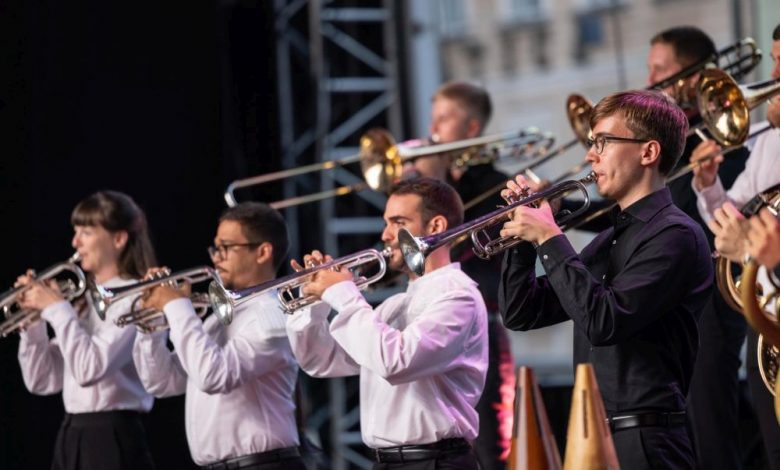 Filharmonični orkester Baltskega morja