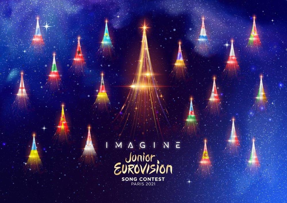 Junior Eurovision 2021